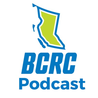The BCRC Show with Mark Lamb, and Andy Beesley of the Prince George Cougars