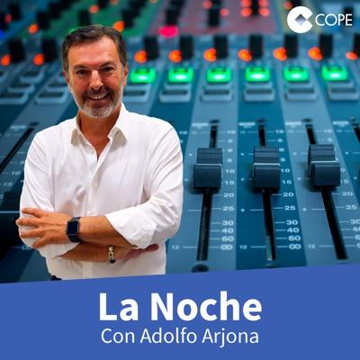 La Noche de Adolfo Arjona:Cadena COPE