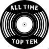 All Time Top Ten artwork