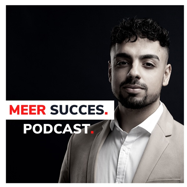 MEER SUCCES PODCAST.