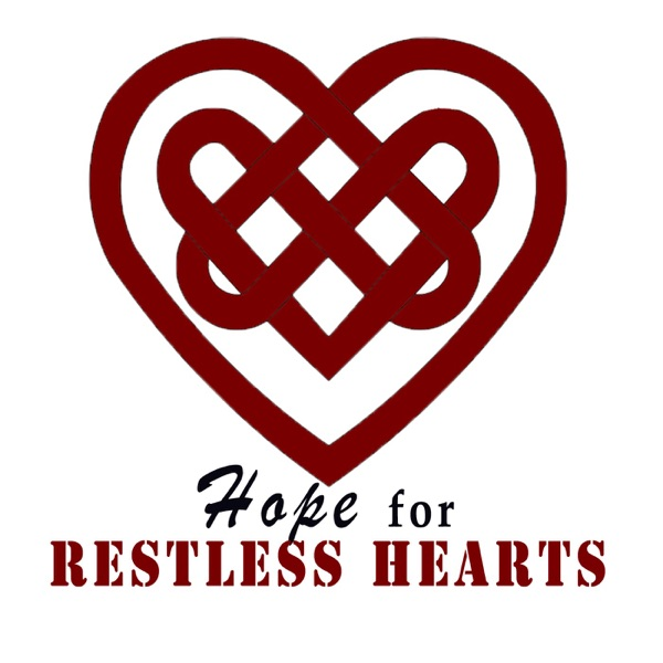 Hope For Restless Hearts