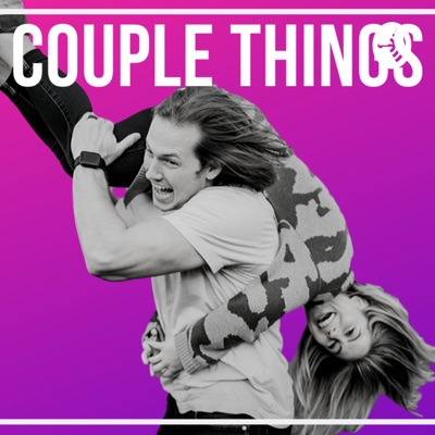 Couple Things with Shawn and Andrew:Shawn Johnson + Andrew East