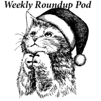 Weekly Roundup podcast