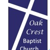 Oak Crest Baptist - Midlothian, Texas artwork