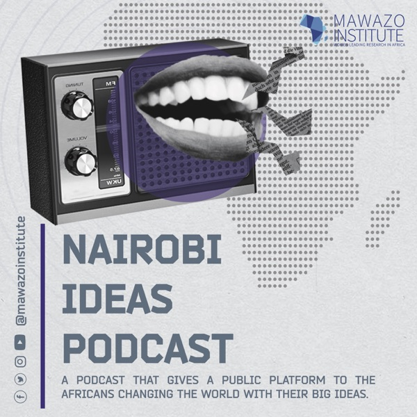 Nairobi Ideas Podcast
