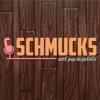 Schmucks Podcast artwork