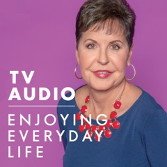 Joyce Meyer Enjoying Everyday Life TV Audio Podcast