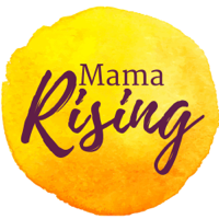 Mama Rising Show podcast