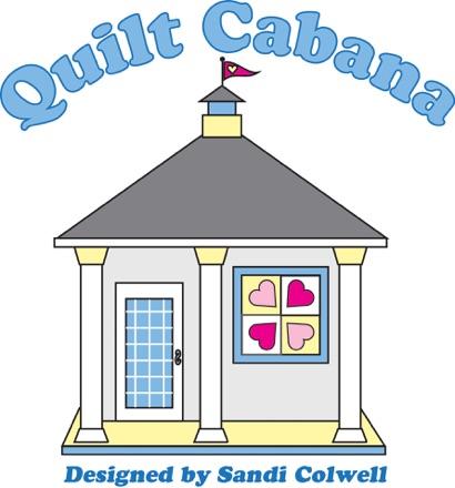 Cover image of Quilt Cabana Corner