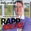Andrew Rappaport's Daily Rapp Report artwork