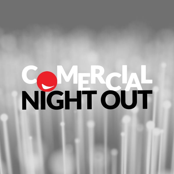 Rádio Comercial - Comercial Night Out