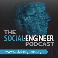 The Social-Engineer Podcast podcast