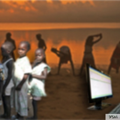 Africa News Tonight:VOA