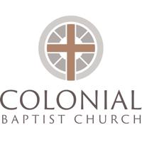 Stephen Davey: Colonial Baptist Church Cary, NC (Audio Podcast) podcast