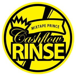 Cashflow Rinse Mixtape Prince on Apple Podcasts