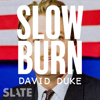 Announcement: Slow Burn's Watergate Season on TV