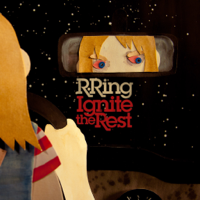 R. Ring: Ignite the Rest with Kelley Deal and Mike Montgomery podcast