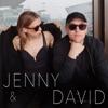 Jenny och David