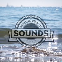Strong Island Sounds podcast