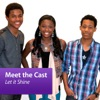 """""""Let it Shine"""": Meet the Cast artwork"""