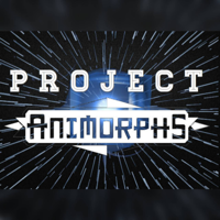 Project Animorphs podcast