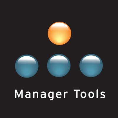Manager Tools:Manager Tools