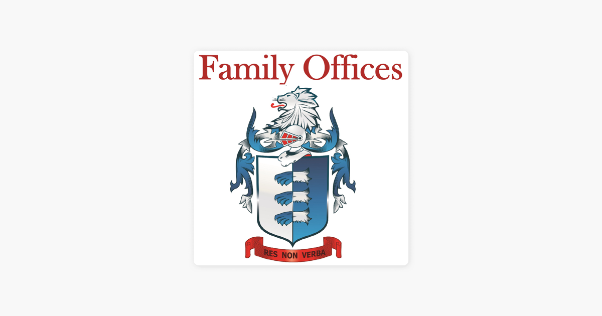 Family Office Podcast: Private Investor Interviews, Ultra