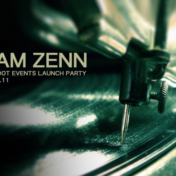 Sam Zenn's Podcast