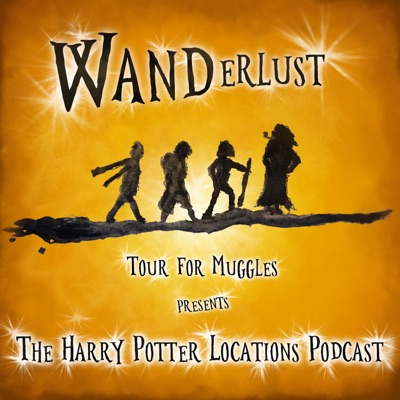 Tour for Muggles Presents: WANDerlust