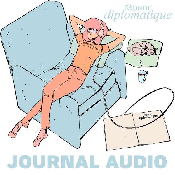 Le Monde diplomatique - Audio