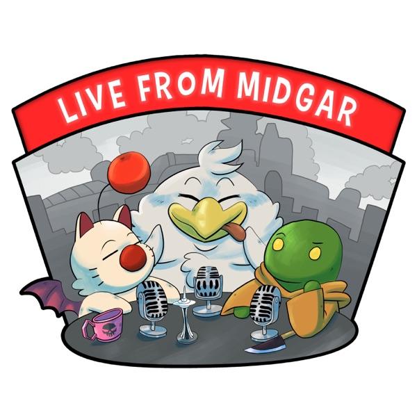 Live From Midgar