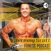 Jeremy Scott Fitness  artwork