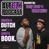 Alt Blk Podcast podcast