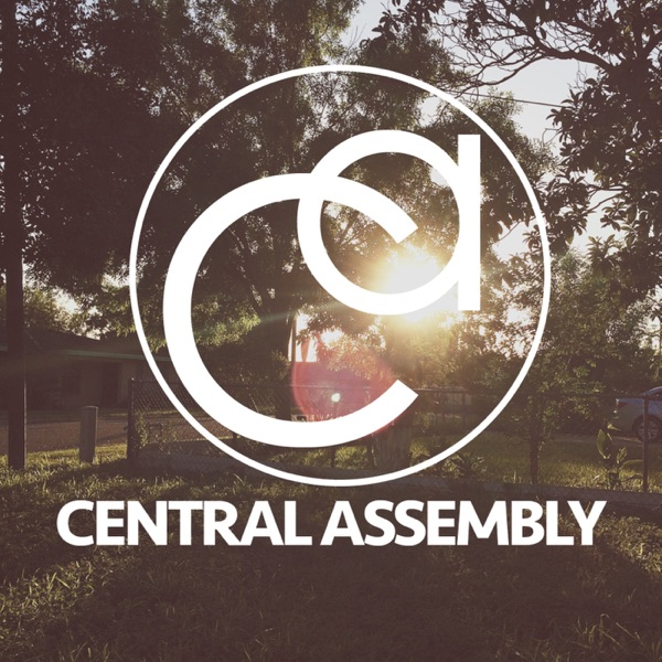 Central Assembly of God Audio Podcast