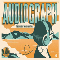 Audiograph podcast