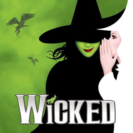 Cover image of Inside Wicked: Origin Stories