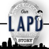Our LAPD Story artwork