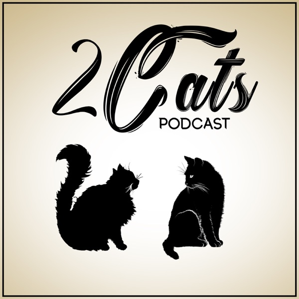 2 Cats Podcast