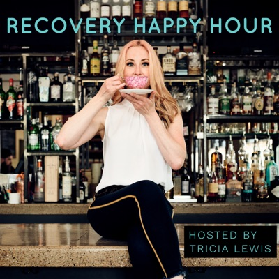 Recovery Happy Hour:Recovery Happy Hour