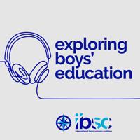 Exploring Boys' Education podcast