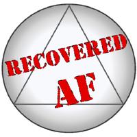 Recovered AF podcast