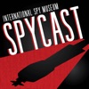 SpyCast artwork