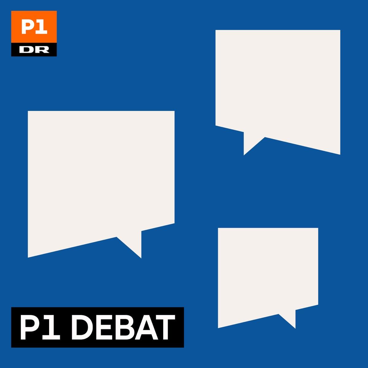 P1 Debat