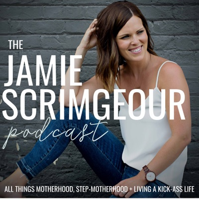 The Jamie Scrimgeour Podcast