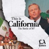 This is California: The Battle of 187 artwork
