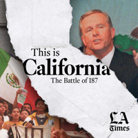 Introducing This is California: The Battle of 187