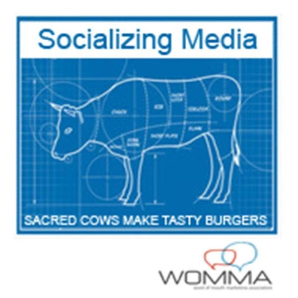 WOMMA's Socializing Media