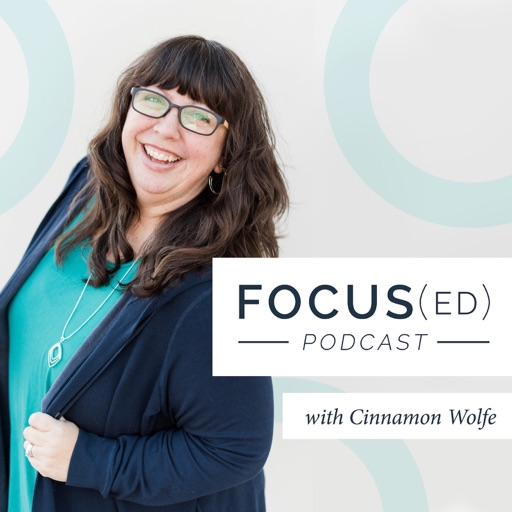 Cover image of Focused Podcast