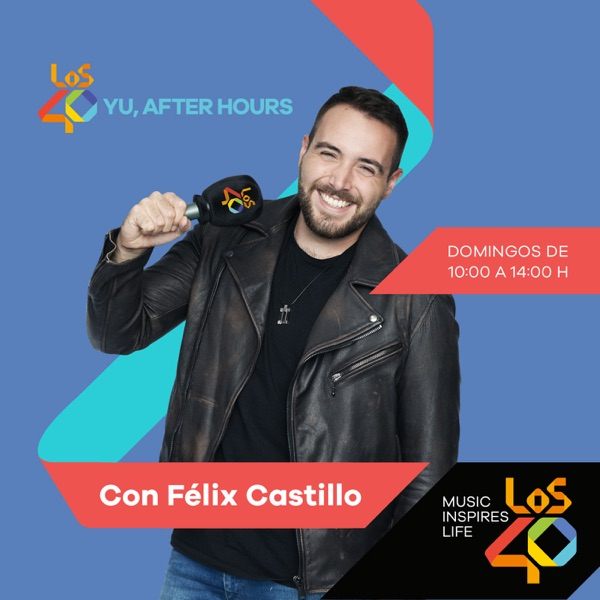 YU After hours (Programa completo)