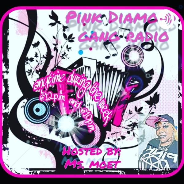 Pink Diamond Gang Radio